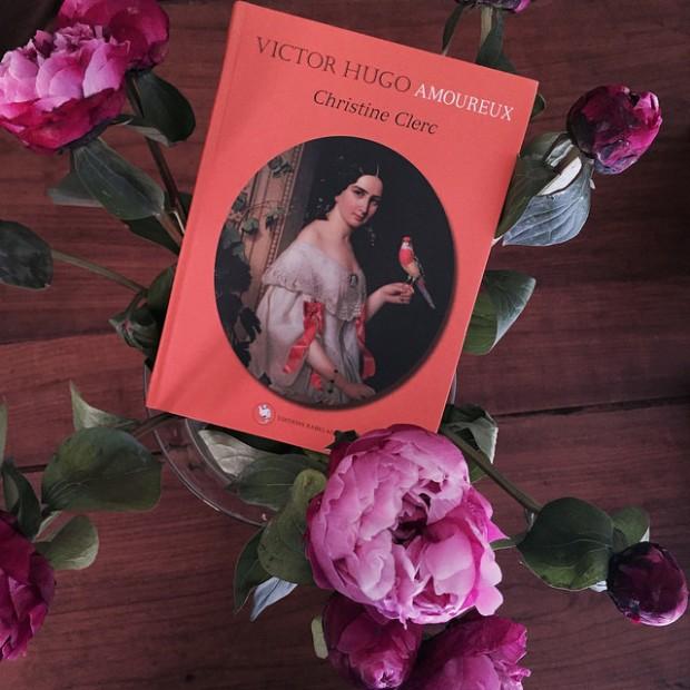 Victor Hugo amoureux
