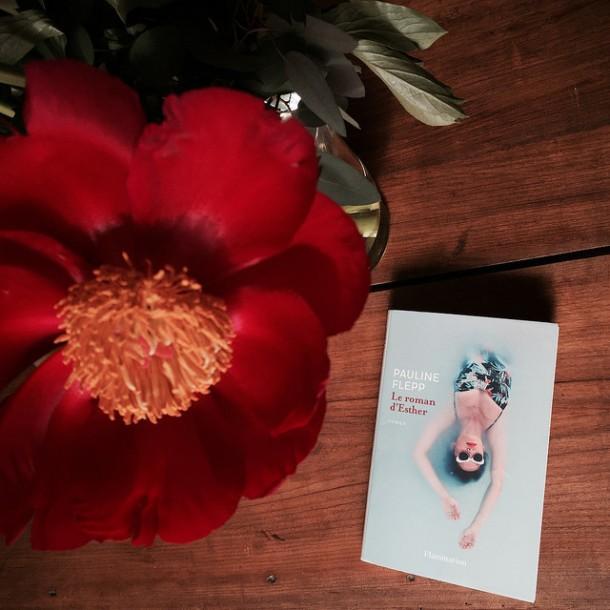 Le roman d'Esther
