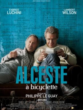 Alceste à bicyclette, de Philippe LeGuay