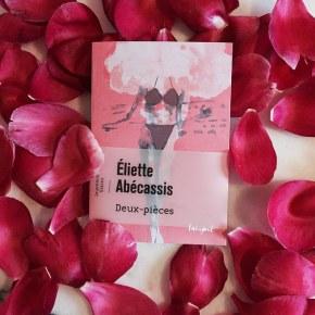 Deux-pièces, d'Eliette Abécassis