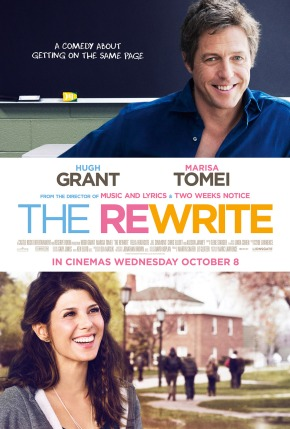 The Rewrite (Les mots pour lui dire), de MarcLawrence