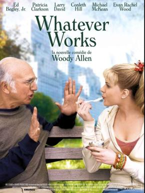 Whatever works, de Woody Allen