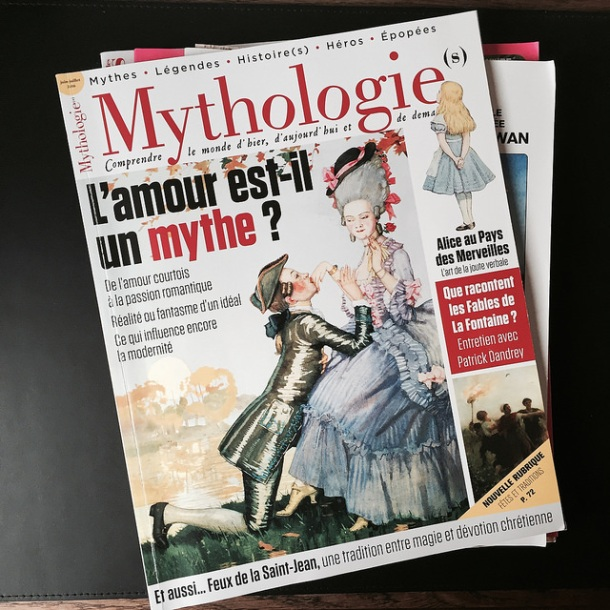 Mythologie(s)