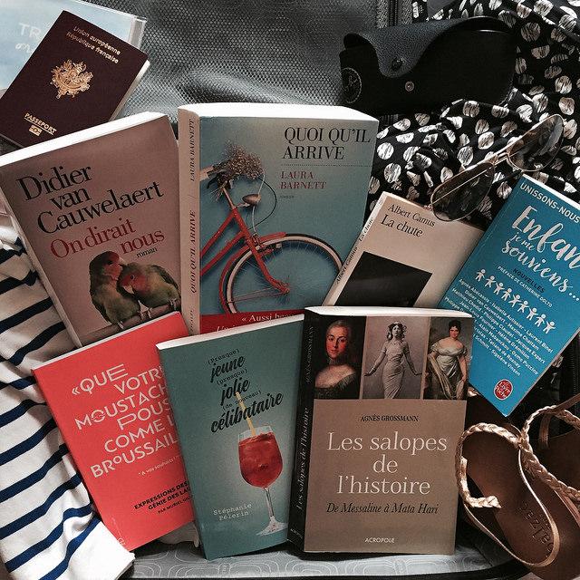 valise de l'été