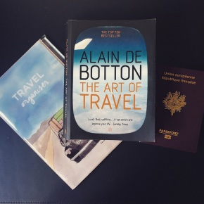 The Art of Travel, d'Alain de Botton
