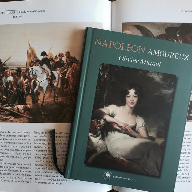 napoléon amoureux