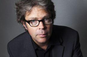 Jonathan Franzen, invité d'honneur du Forum FnacLivres
