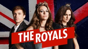 The Royals, de Mark Schwahn