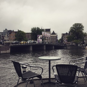 Instantané #46 (From Amsterdam with love)