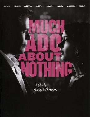 Much ado about nothing (Beaucoup de bruit pour rien), de JossWhedon