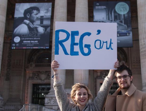 reg'art