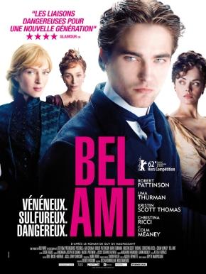Bel Ami, de Declan Donnellan et NickOrmerod