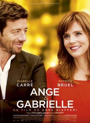 Ange et Gabrielle, d'AnneGiafferi