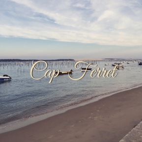 Instantané #47 (From Cap-Ferret with love)