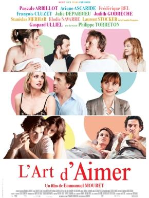L'Art d'aimer, d'Emmanuel Mouret