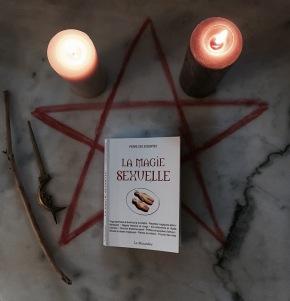 La magie sexuelle, de Pierre desEsseintes