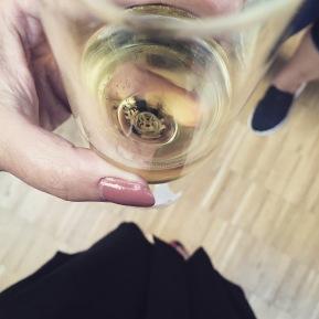 Prix du Roman FNAC : champagne, petits fours, robe de cocktail etémotion