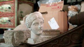 Trafic d'Art, le grand marchandage de TaniaRakhmanova
