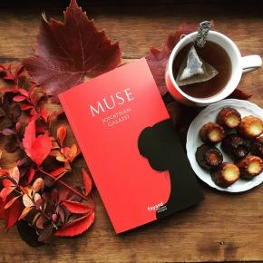 Muse, de JonathanGalassi