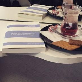 Lettre de consolation à un ami écrivain, de Jean-MichelDelacomptée