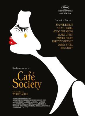 Cafe Society, de WoodyAllen