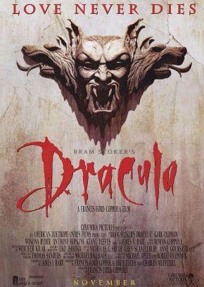 Bram Stoker's Dracula, de Francis FordCoppola
