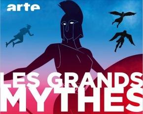 Les Grands mythes, par FrançoisBusnel
