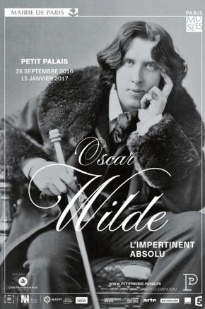 Oscar Wilde, l'impertinent absolu au PetitPalais