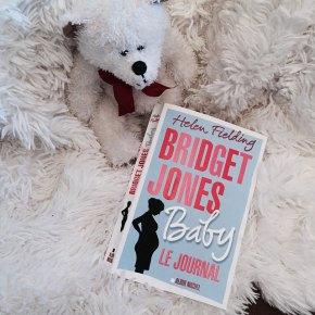 Bridget Jones Baby, d'HelenFielding