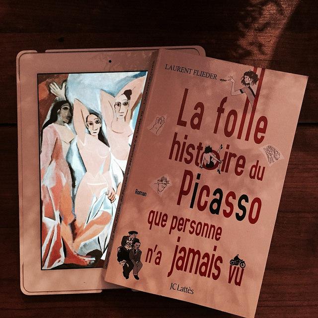 La folle histoire du Picasso