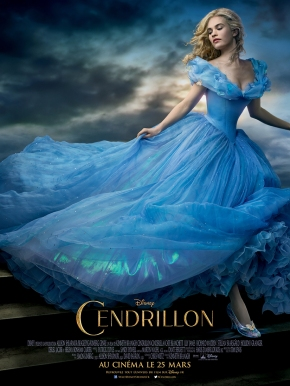 Cendrillon, de Kenneth Branagh