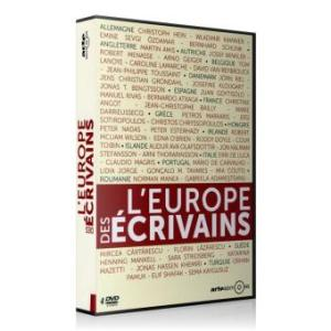 europedesecrivains