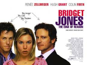 Bridget Jones : the Edge of Reason, de Beeban Kidron