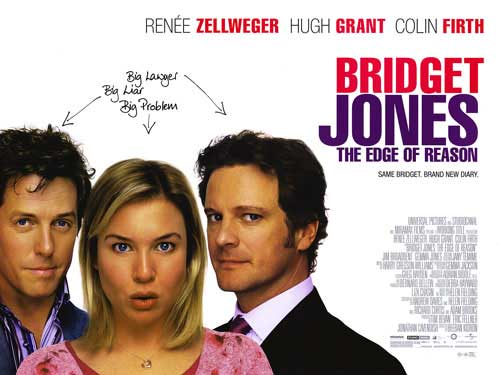 Bridget Jones Edge of reason