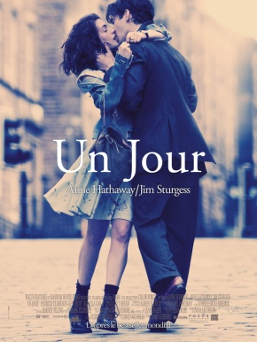 One Day (un Jour) de Lone Scherfig