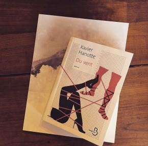 Du Vent, de XavierHanotte