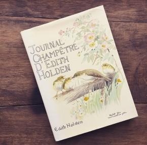 Journal champêtre d'EdithHolden
