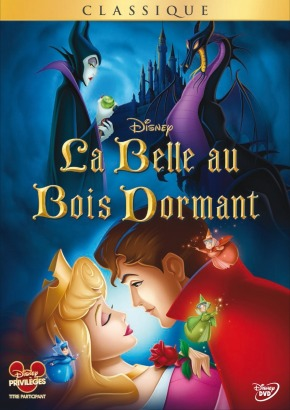 Sleeping Beauty (La Belle au bois dormant), de Clyde Geronimi