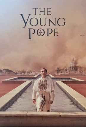 The Young Pope, de Paolo Sorrentino