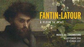 Fantin-Latour à fleur de peau, au musée duLuxembourg