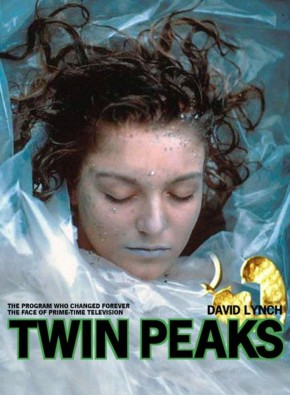 Twin Peaks (la série), de Mark Frost et David Lynch