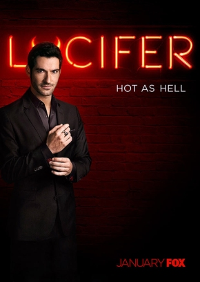 Lucifer, de Tom Kapinos