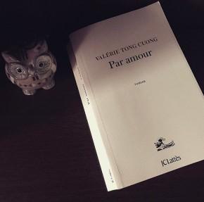 Par amour, de Valérie TongCuong