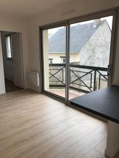 Nouvel appartement