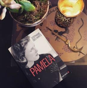Pamela, de Stéphanie desHorts