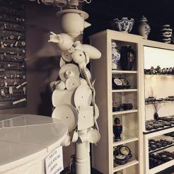 Le village de la porceleine