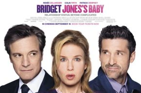 Bridget Jones' Baby, de Sharon Maguire