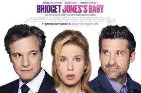 Bridget Jones' Baby, de SharonMaguire