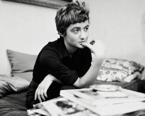 Françoise Sagan, l'élégance de vivre de MarieBrunet-Debaines