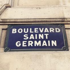 boulevard saint-germain